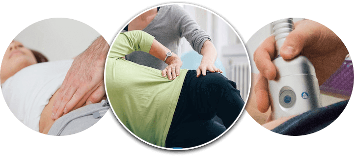 Treatment options for pelvic floor dysfunction