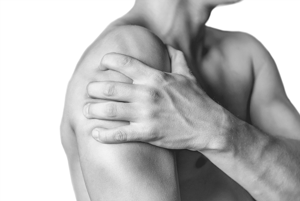 Shoulder Joint Pain Tr...