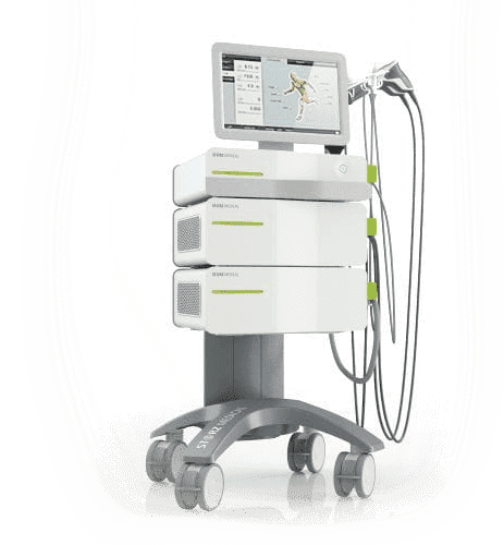 Extracorporeal Shockwave Therapy (ESWT) and Extracorporeal Pulse Activation Technology (EPAT)