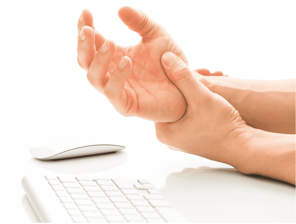 Carpal Tunnel Syndrome Recovery