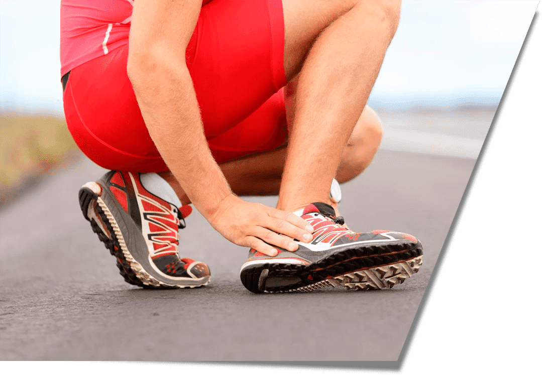 Plantar fasciitis symptoms and causes