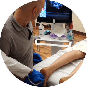 Best plantar fasciitis treatment in Manhattan