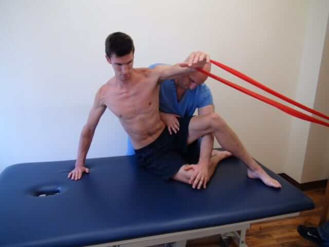 Our Method Dynamic Neuromuscular Stabilization