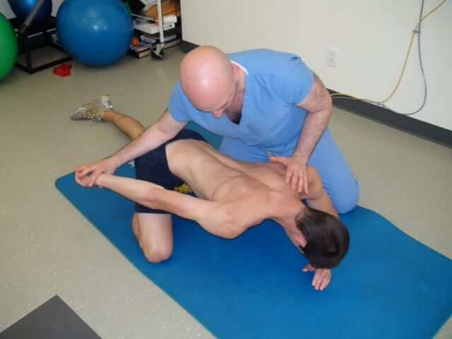 DNS vs. Chiropractic Dynamic Neuromuscular Stabilization