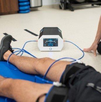 Blood Flow Restriction (BFR) Training