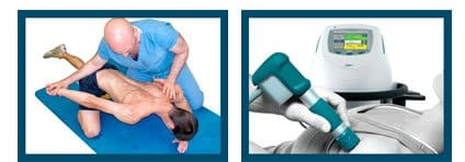 Shoulder injury treatment NYC