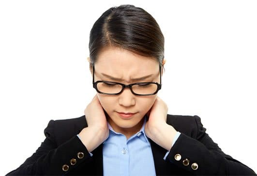 Neck Pain treatment NYC
