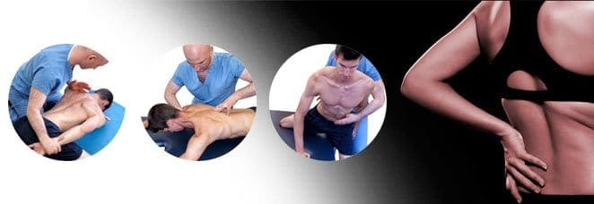 Got Back Pain?<br>Strengthen Your Core Muscles Blog  Neck Back and Low back pain Core