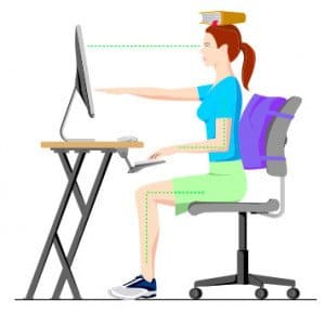 Office workers are the new endurance athletes Blog  Posture Body and Mind