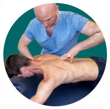 Neuromuscular therapy NYC Treatment Methods