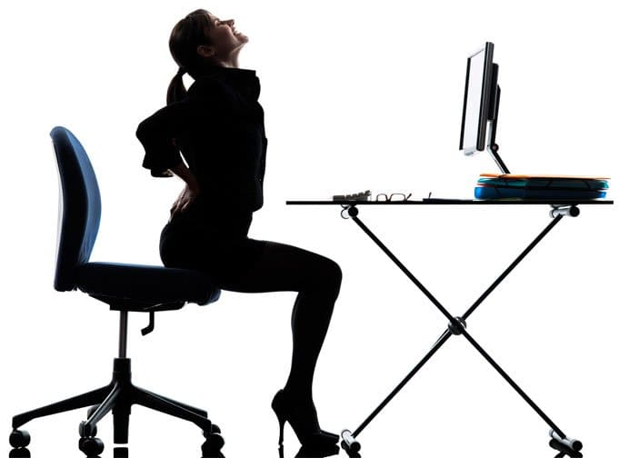 Simple Tricks for Making Work  More Comfortable With the Science  of Ergonomics Blog