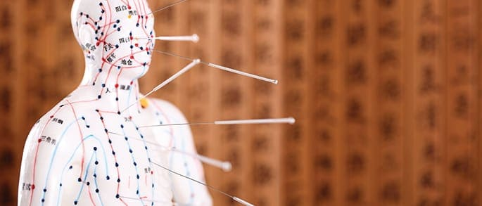 CT Scans Reveal That Acupuncture is Based  Upon Sound Knowledge