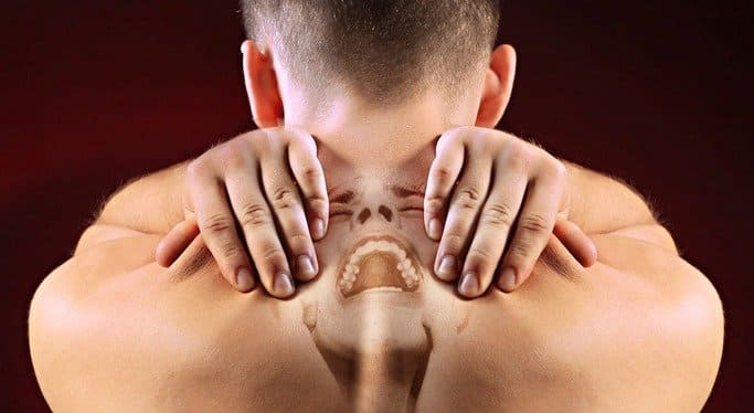 Chronic Neck Pain Causes Blog