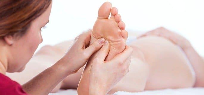 Plantar Fasciitis and Myofascial pain
