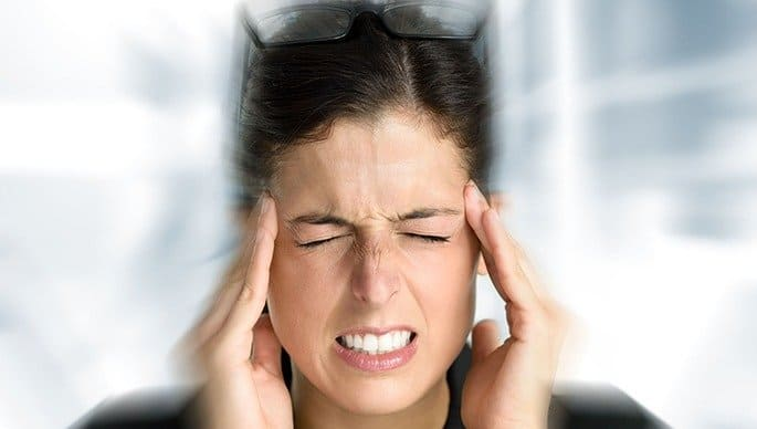 About Dizziness and TMJ Blog  TMJ