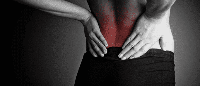 Sciatica and Lower Back Pain Blog  Sciatica Lower back pain