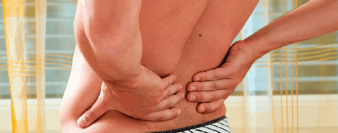 Chiropractic for SI joint pain