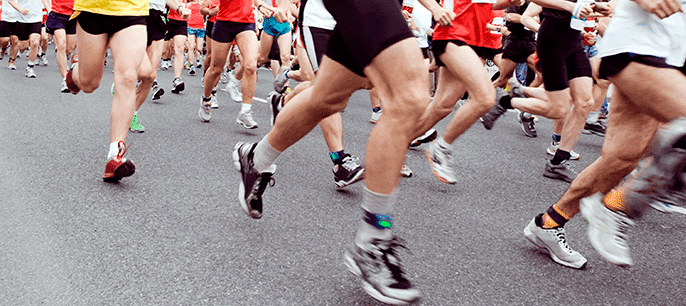 How to Recover after a Marathon Blog  Sports and Athletic Performance Running