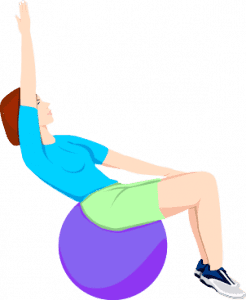 Exercises to Help With Pain in the  Back and Hips Blog  Hip pain Back pain relief