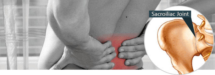 Dealing With Sacroiliac Joint Pain Blog  SI Joint Pain