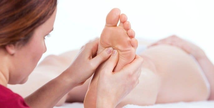 best plantar fasciitis treatment