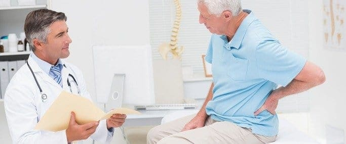 Older Adults and the Struggle with Lower Back Pain Blog  Lower back pain Low back pain