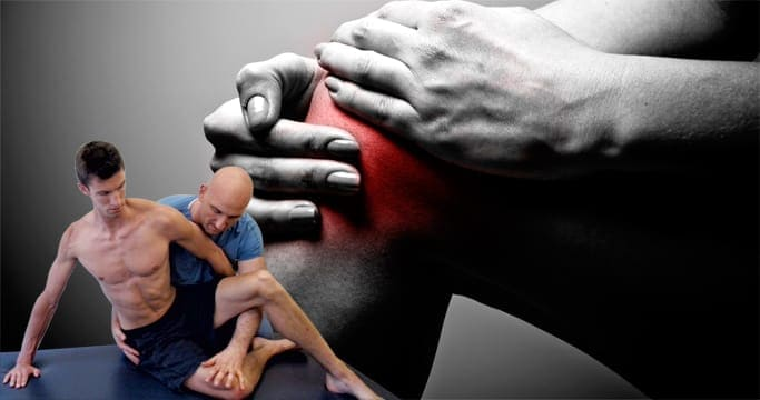 Knee Pain 101: Is Your Back the Culprit? Blog  Knee pain