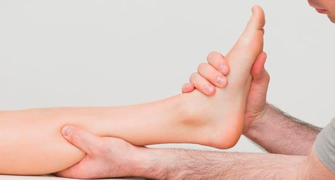 Chronic Ankle Pain and What to Do About It Blog  Ankle Pain