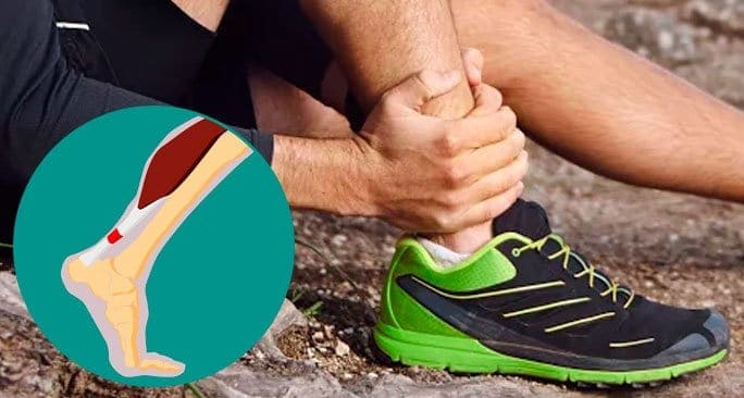 Achilles Tendinopathy Causes