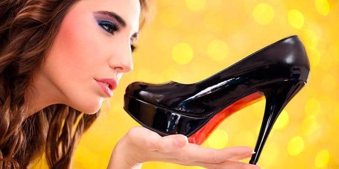 Stilettos Can Be a Real Trip! Blog  Gait Analysis