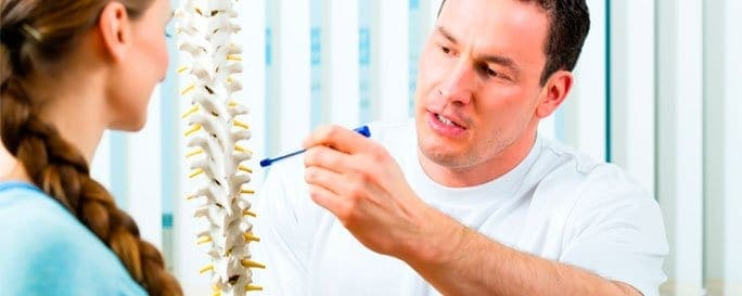 What Does Back Pain Mean? Blog  Back pain