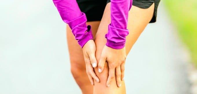 Osteoarthritis of the Knee: Marching  On Through the Pain Blog  Knee Osteoarthritis