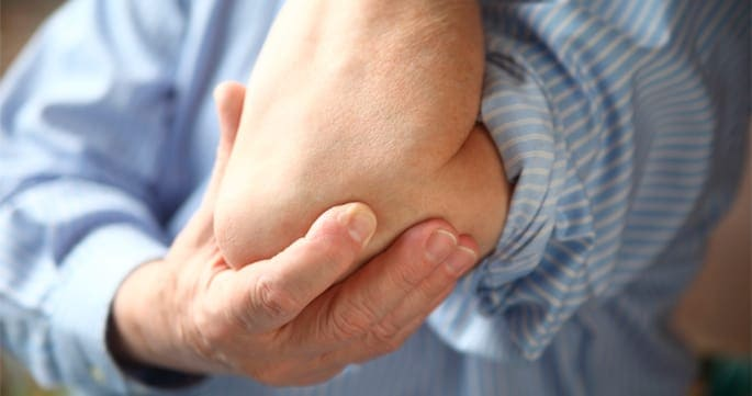 Common Reasons For Pain In The Elbow