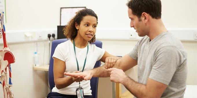 Physical Therapy: Is it the right choice for you? Blog  Physical therapy