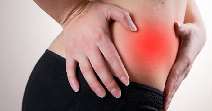 How to Easily Combat Your Hip Pain Blog