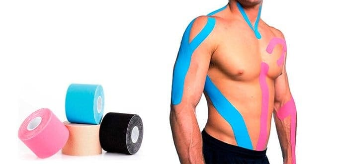 The Benefits of Kinesio Taping Blog  Kinesio Taping