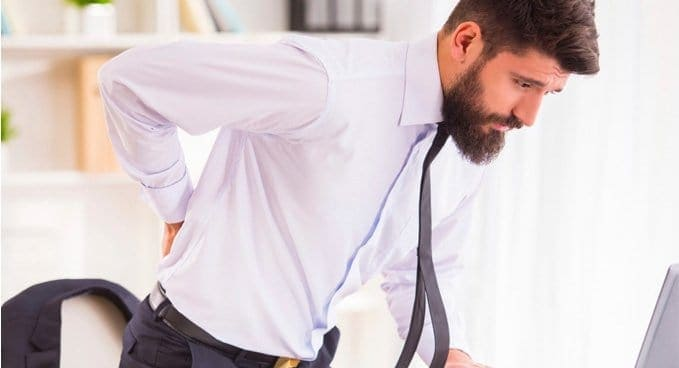 Why Is Back Pain So Common? Blog  Back pain