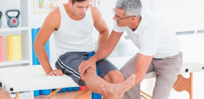 Physical Therapy to Treat Torn Meniscus Comparable to Surgery for Many Patients Blog  Osteoarthritis Knee pain Knee Osteoarthritis