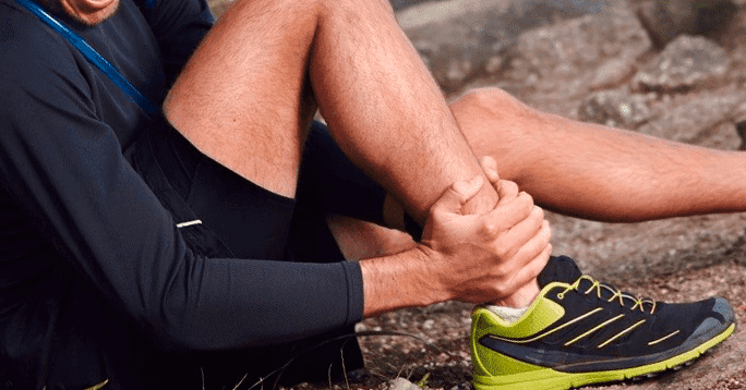 Achilles Tendon Injuries | Nydnrehab