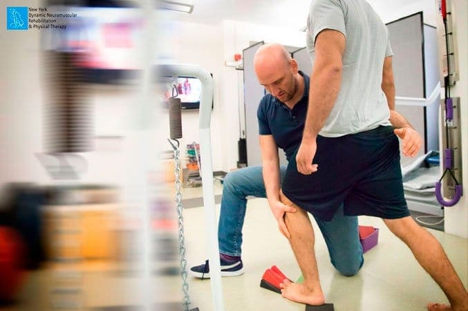 Physical Therapists Offer New Hope to Athletic Patients Blog