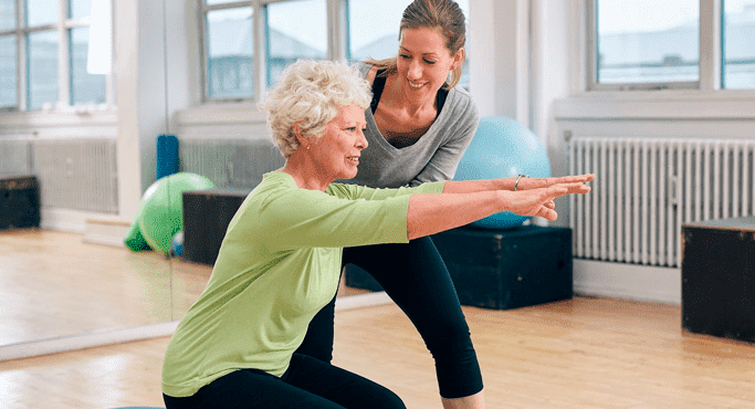 9 Tips From Physical Therapists