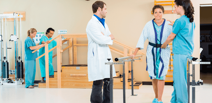 3 Tips for Work Rehabilitation After an Accident Blog  Rehabilitation Physical therapy