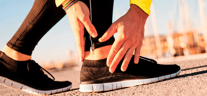 The Problem with the Treatment of Plantar Fasciitis Blog