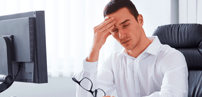 Using Posture Treatment to Relieve Cervicogenic Headaches Blog