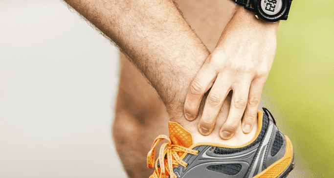 Adressing the Most Common Ankle Injuries Blog