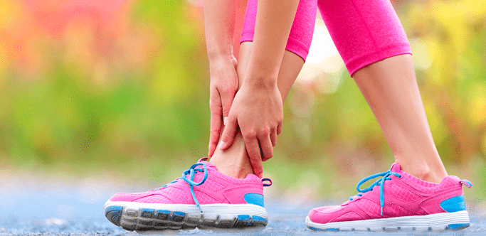 A More Effective Way to Rehab Your Ankle Sprain Blog