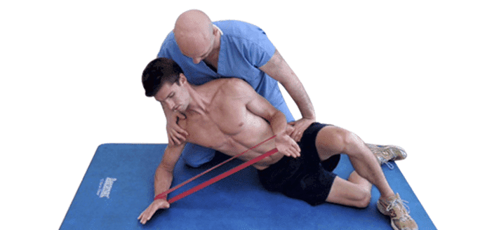 Analyzing the Benefits of Dynamic Neuromuscular Stabilization and Vojta Therapy Blog