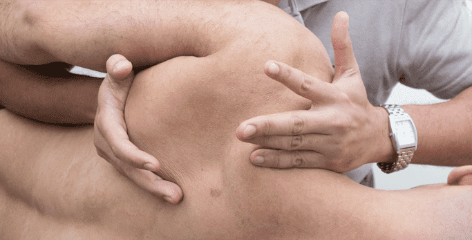 Manual Physical Therapy for Pain Relief Blog