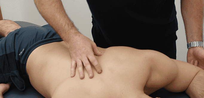 Manual Therapy and Athletic Injury Rehabilitation Blog