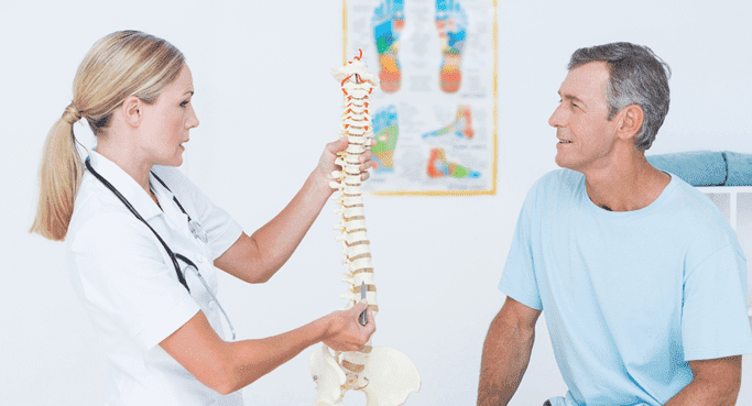 Physical Therapist's Guide to Herniated Disk Blog